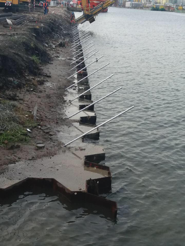 nabrzeże flisaków