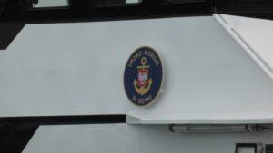 znak Urzędu Morskiego w Gdyni