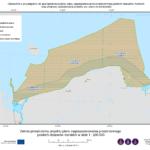 Zakres Planu Zagospodarowania Przestrzennego Polskich Obszarów Morskich