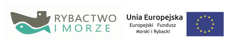 Program Operacyjny Rybactwo i Morze 2014-2020 logo