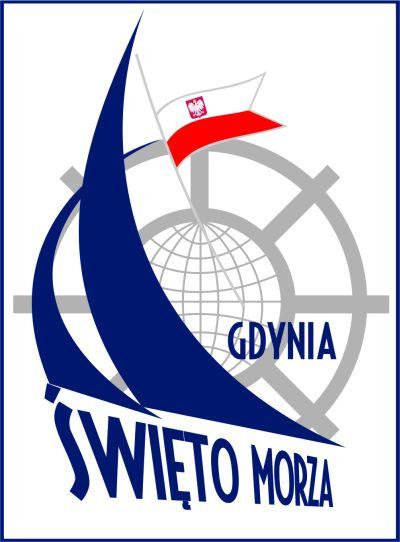 Logo Święto Morza 2017