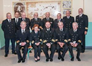 Członkowie Rady SKŻW 2017-2021