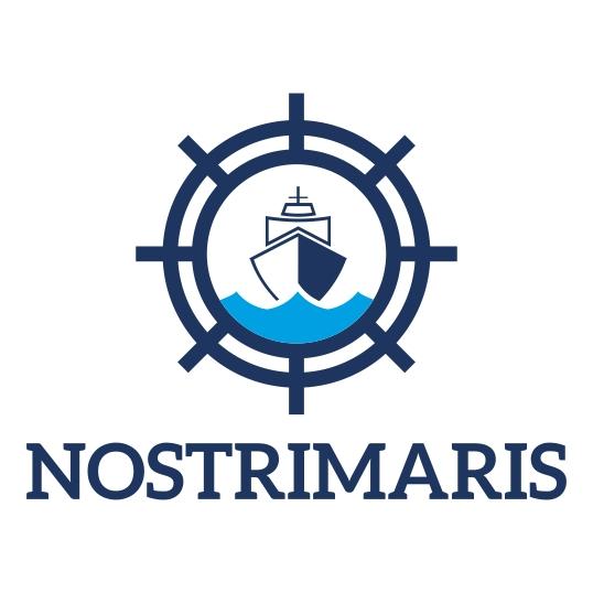 Logo projektu NostriMaris