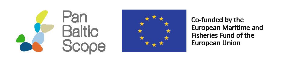 Logo Pan Baltic Scope