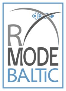 Logo projektu R-Mode