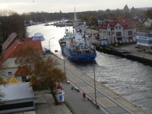 ZODIAK w Kołobrzegu 2014