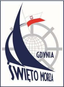 Logo swięta Morza